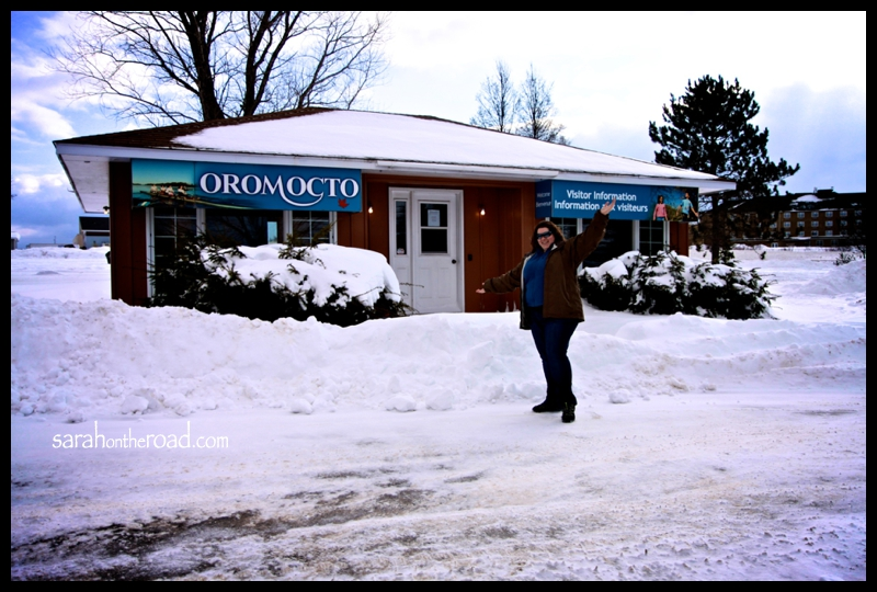 Oromocto