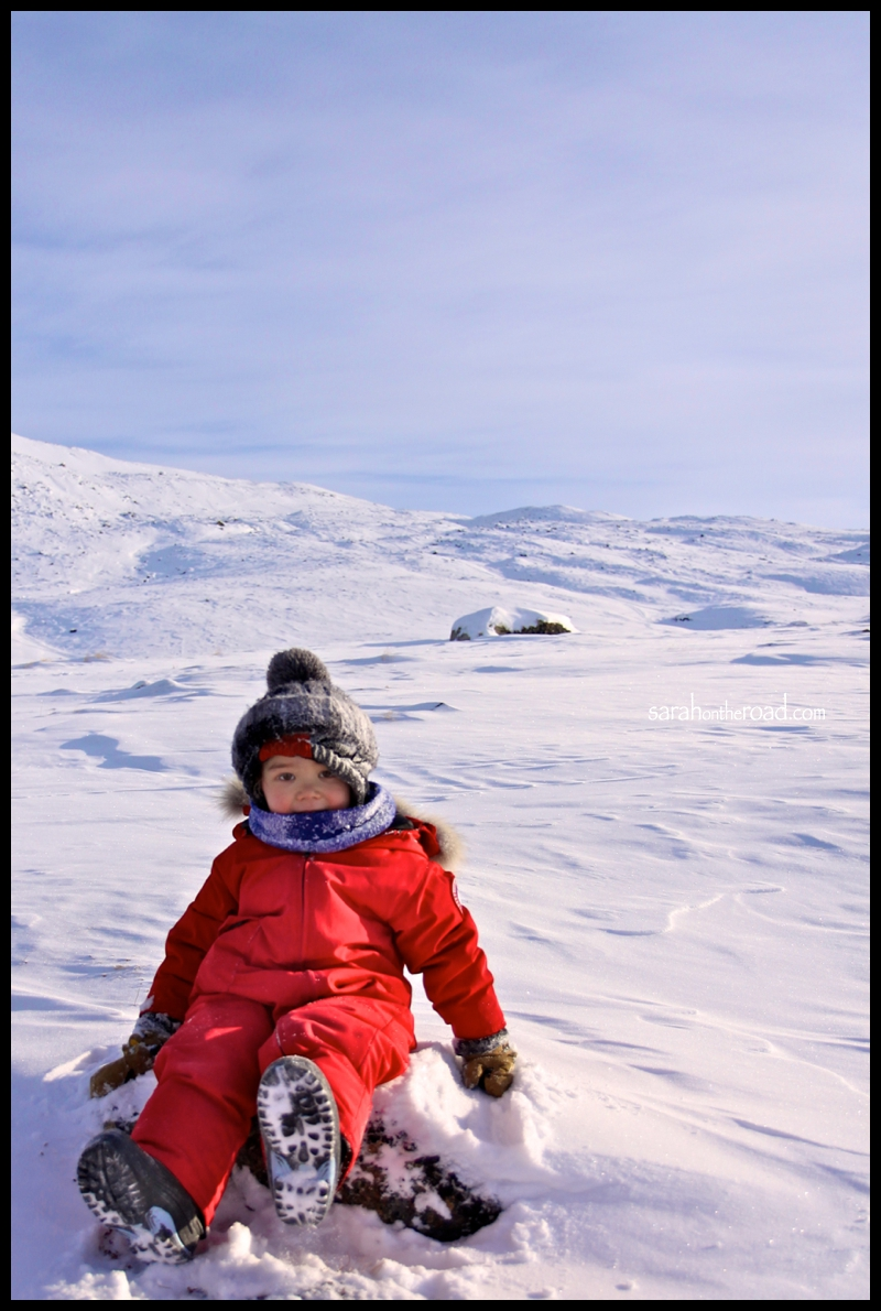 Sledding in Pang_0009