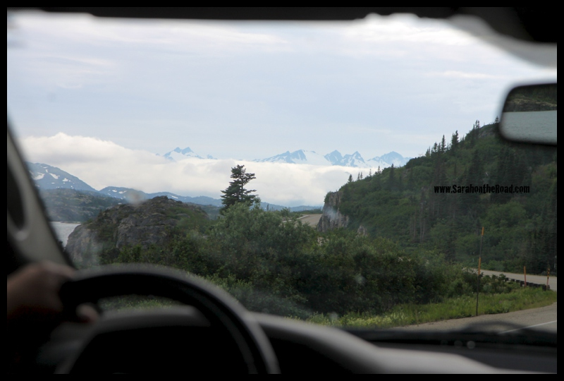 On the Road to Skagway 10