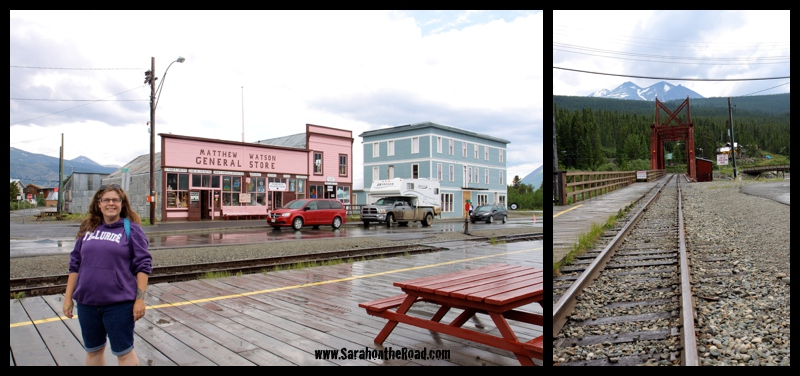 On the Road to Skagway 2