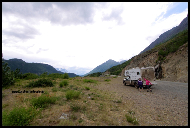 On the Road to Skagway 7