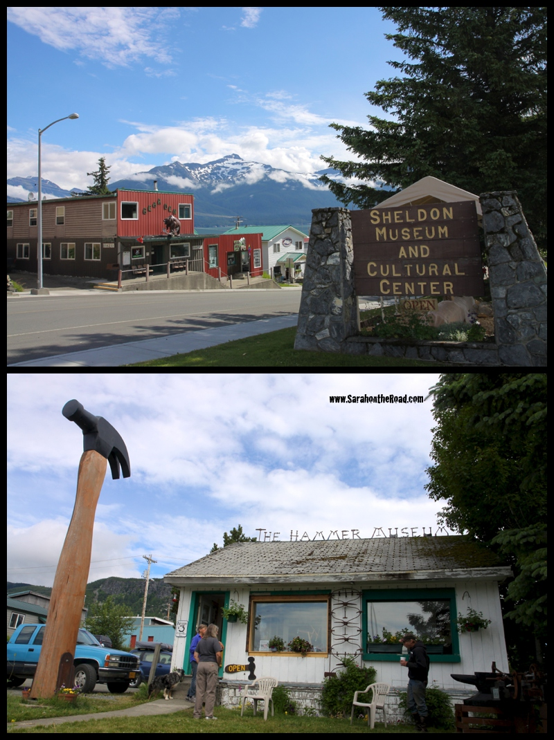 Haines to Haines Junction 1