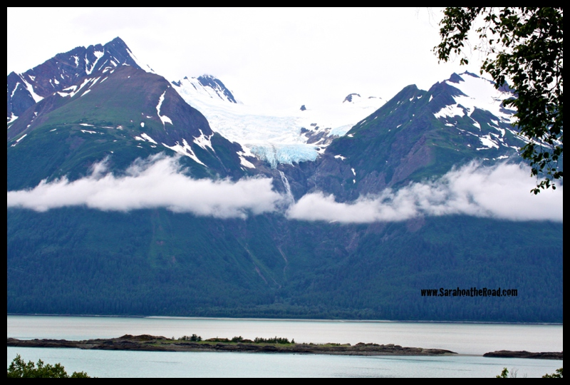 Haines to Haines Junction 25