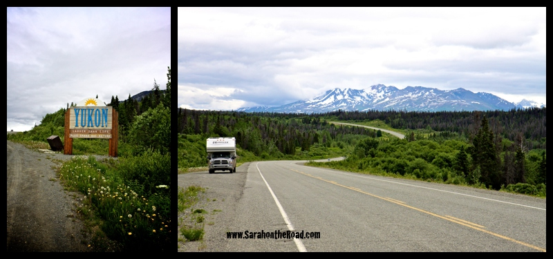 Haines to Haines Junction 46