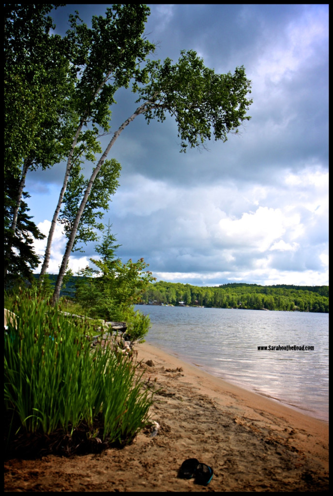 Haliburton Lake