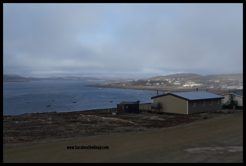 CapeDorset-Day2004