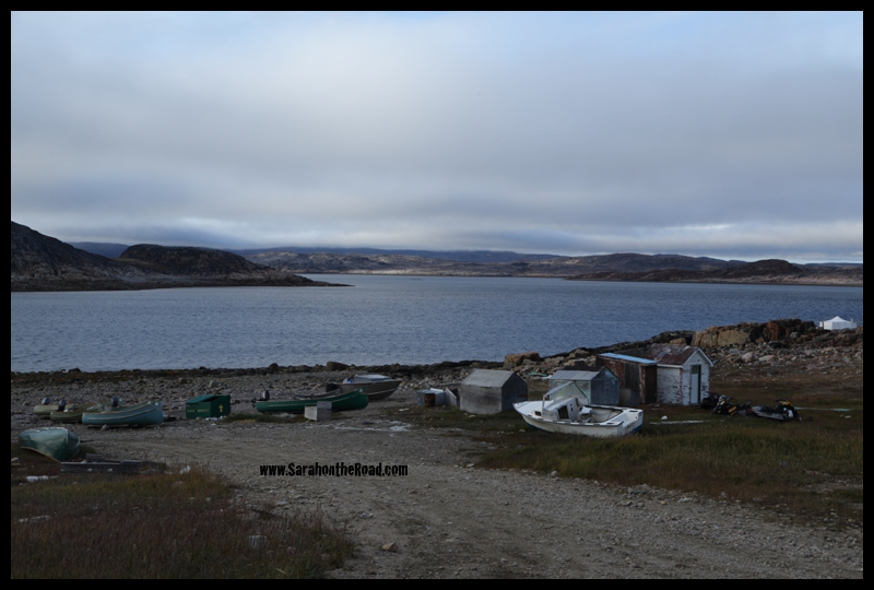CapeDorset-Day2005