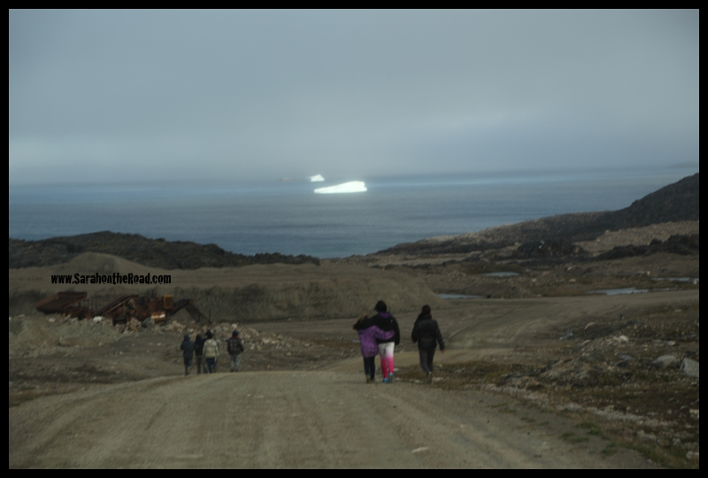 CapeDorset-Day2007