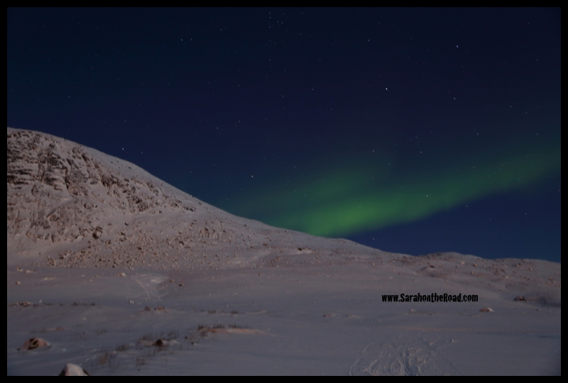 Friday Night Northern Lights002