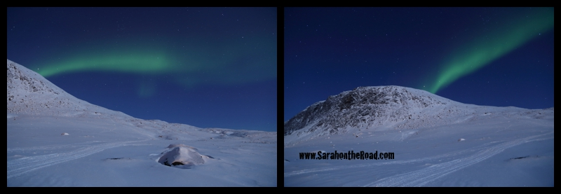 Friday Night Northern Lights007