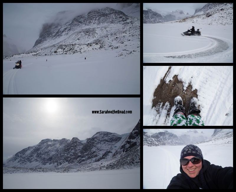 May 2, 2015-Auyuittuq National Park. 36