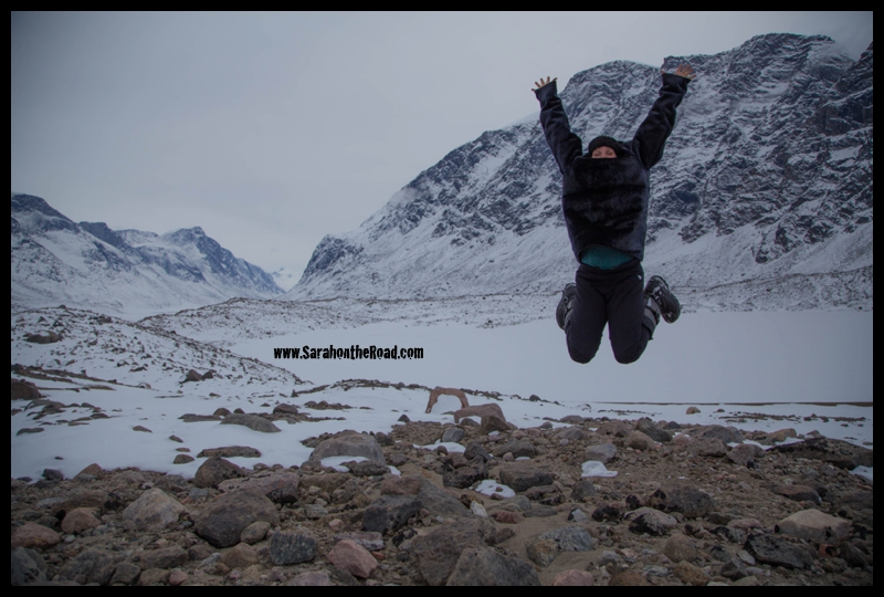 May 2, 2015-Auyuittuq National Park. 40