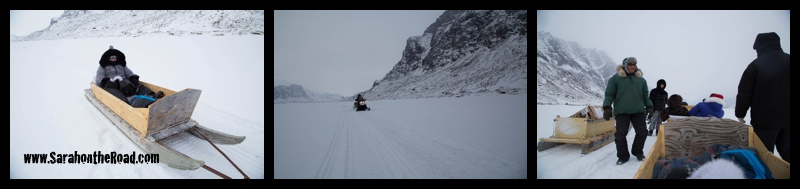 May 2, 2015-Auyuittuq National Park. 5