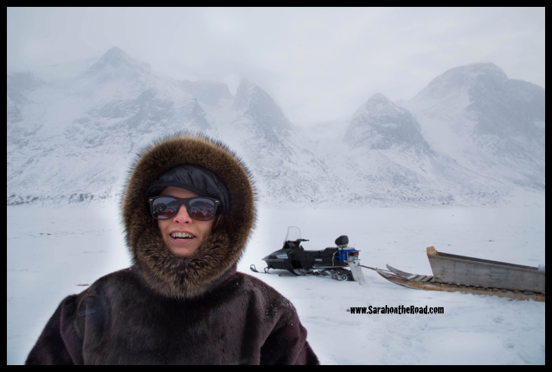 May 2, 2015-Auyuittuq National Park. 10