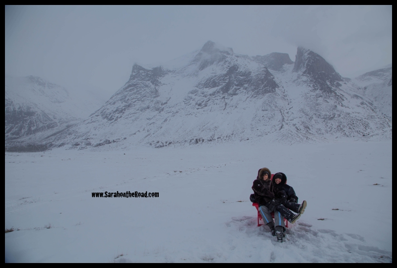 May 2, 2015-Auyuittuq National Park. 15