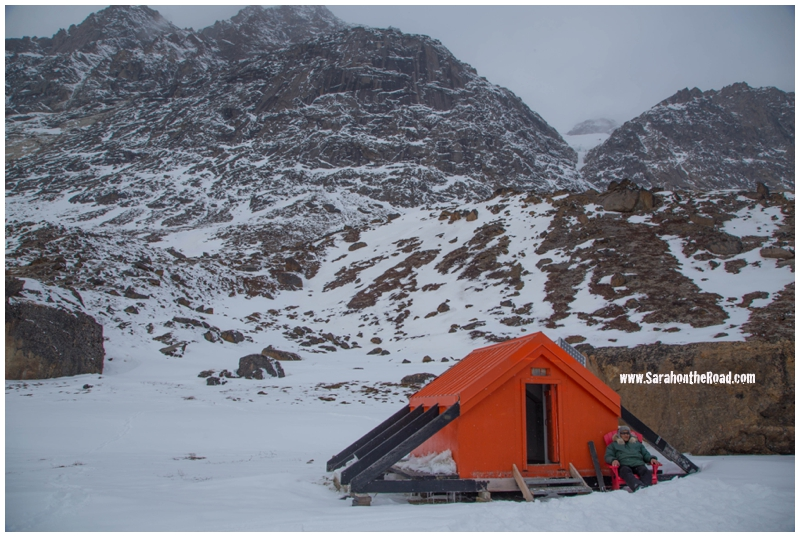 May 2, 2015-Auyuittuq National Park. 16