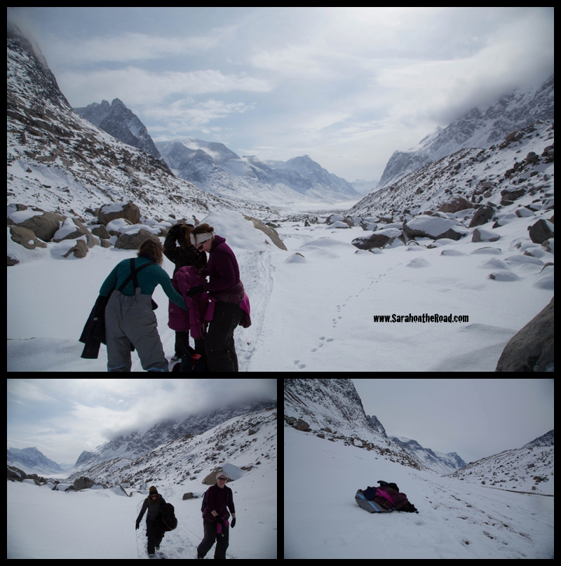 May 2, 2015-Auyuittuq National Park. 22